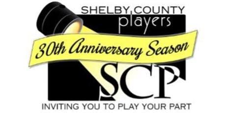 Shelby County Players 30th Anniversary Party tickets