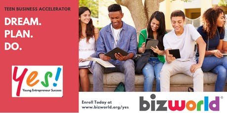 BizWorld YES! Accelerator Information Session tickets