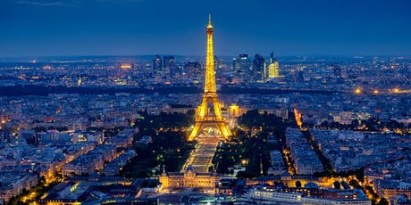 MBA Admissions Multi-School Event in Paris tickets