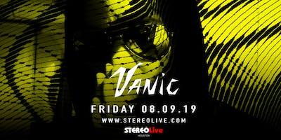 Vanic - Houston