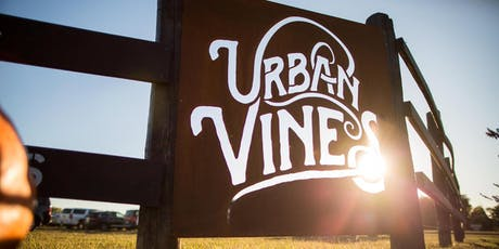 CICOA Millennial Trivia Night at Urban Vines tickets