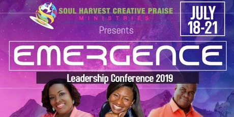 Emergence Leadership Conference tickets