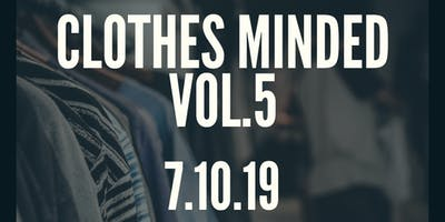 Clothes Minded ATL | #ClothesMindedATL Vol. 5