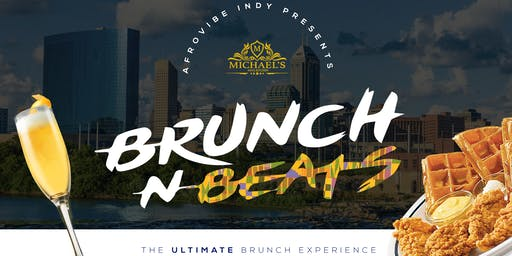 Brunch N Beats | Afrobeats • Reggae & More