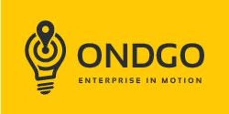 ONDGO Enterprise Toolkit for Refugees and Migrants testing tickets