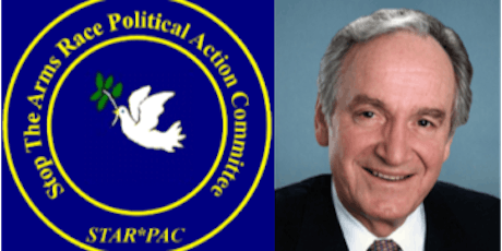 STAR*PAC Honors Chuck Day, with Senator Tom Harkin (retired) tickets