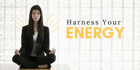 Harnessing Emotional Energy for Sales & Leadership tickets