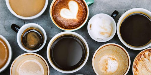Coffee + isms
