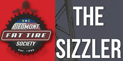 The Sizzler XC MTB Race