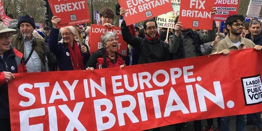 Attacking Regional Inequality: The Right Brexit Response