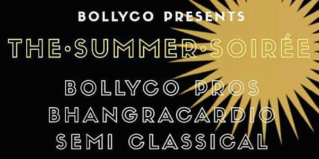 BollyCo Summer Soiree tickets