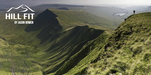 Hill Fit & Land Navigation For Beginners - Brecon Beacons - 3rd & 4th Aug 2019