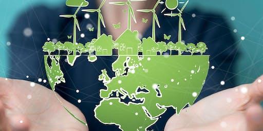 Évènement privé : Changements climatiques et phytoprotection