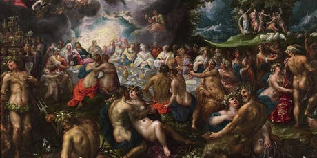 Empyrean: Episode III: The Iliad tickets
