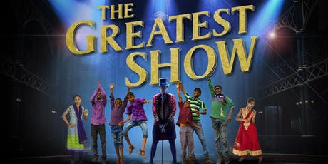 9th Annual Hope Endowment Gala - - THE GREATEST SHOW tickets