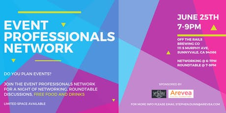 Event Professionals Network tickets