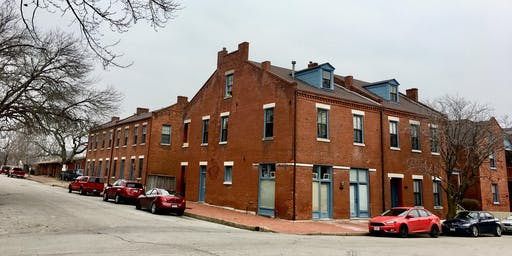 A Day in Historic Soulard