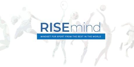 RISEmind - Santa Barbara tickets