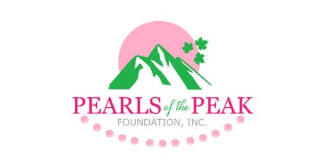Pearls of the Peak Foundation, Inc. 2019 Scholarship & Awards Luncheon tickets