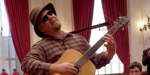 Songwriting Workshop with Dan Murphy