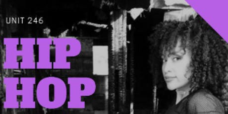 Hip Hop with Kiah tickets