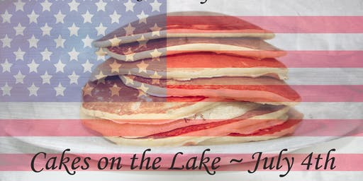 Cakes on the Lake