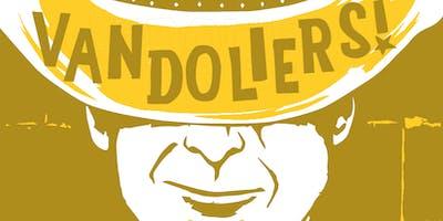Vandoliers w/ Eric Bolander