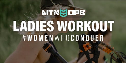 WOMEN WHO CONQUER HIKE
