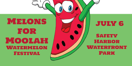 Melons for Moolah 2019 tickets