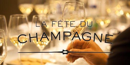La Fête du Champagne 2019