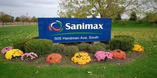 Sanimax Hiring Event