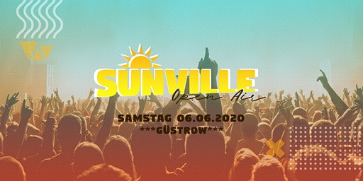 Sunville Open Air 2020