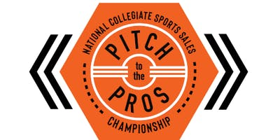 2020 National Collegiate Sports Sales Championship (ATLANTA, GA)