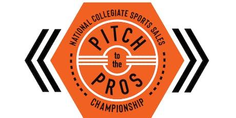 2020 National Collegiate Sports Sales Championship (ATLANTA, GA) tickets