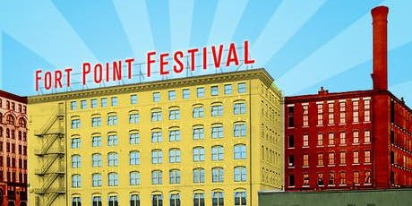 Fort Point Festival 2019 tickets