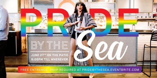 Pride by the Sea