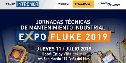 Jornadas Técnicas - EXPO FLUKE Viña del Mar