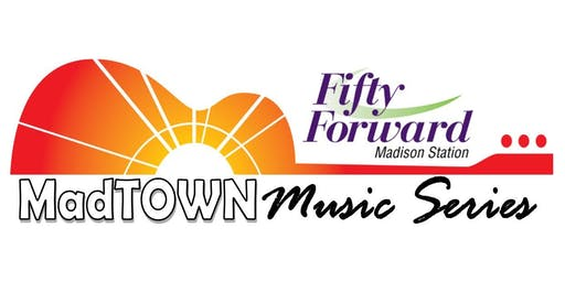 MadTown Music - Circle Players Cabaret of Jazz & Showtunes
