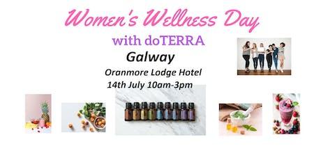 Womens Wellness Day Galway tickets