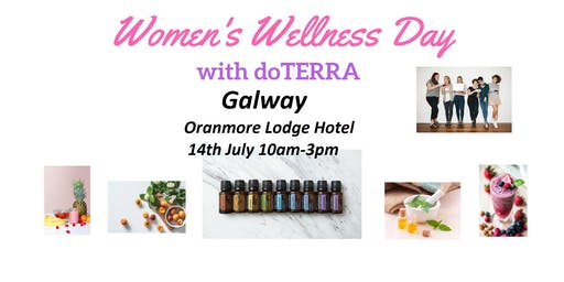 Womens Wellness Day Galway