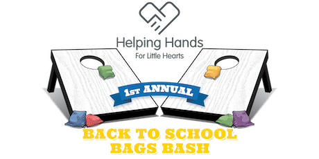 1st Annual Back to School Bags Bash tickets