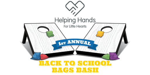 1st Annual Back to School Bags Bash