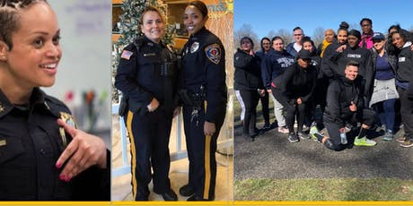 NJ Women in Policing Recruitment/Info Session tickets