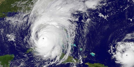 Hurricanes and Flood Preparation tickets