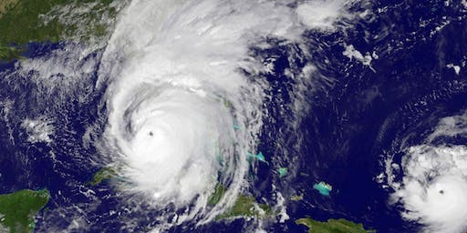 Dealing with Hurricanes and Floods
