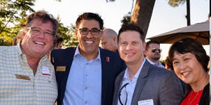 USC Marshall Alumni OC - USC Multi-School Business Mixer
