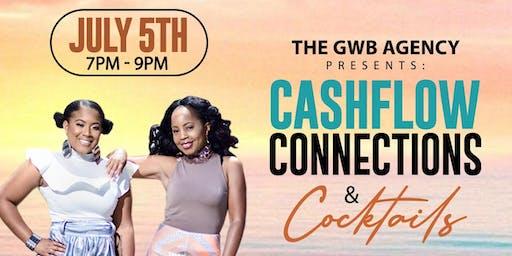 Cashflow, Connections & Cocktails