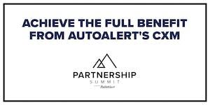AutoAlert Partnership Summit