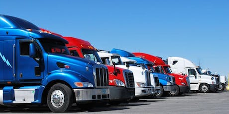 M.E.L.T. - How the new laws impact the trucking/transport industry.  tickets