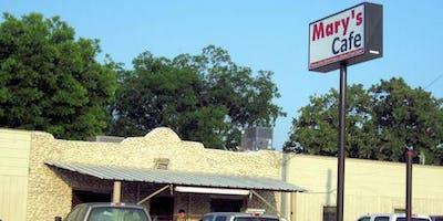Club EagleRider Presents: Ride to Mary's with EagleRider Dallas